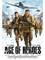 ages of heroes