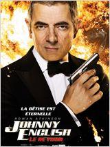 johny english le retour