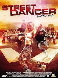 street dancer)